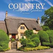 COUNTRY COTTAGES GARDENS W,