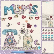 MUMS FABRIC HOUSEHOLD P W,