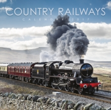 COUNTRY RAILWAY WIRO W,