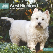 WEST HIGHLAND WHITE TERRIERS 365 DAYS W,