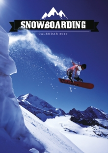 SNOWBOARDING A3,