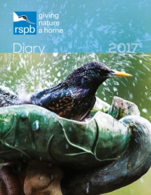 RSPB GIVING NATURE A HOME DLX D,