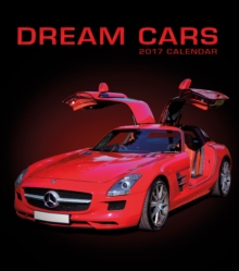 DREAM CARS CD,