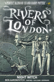 Rivers of London 2: Night Witch : 2, Paperback
