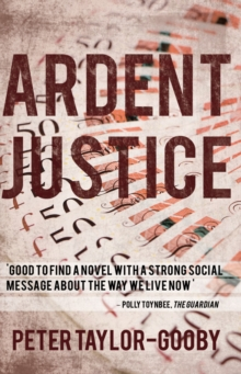 Ardent Justice, Paperback