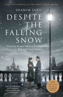 DESPITE THE FALLING SNOW, Paperback