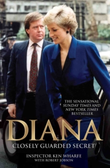 Diana: Closely Guarded Secret, Paperback
