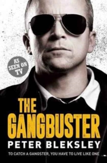 The Gangbuster, Paperback Book