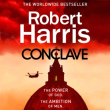Conclave, CD-Audio Book