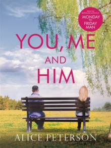 You, Me and Him, Paperback Book