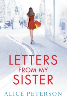 Letters from My Sister, Paperback