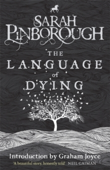 The Language of Dying, Paperback