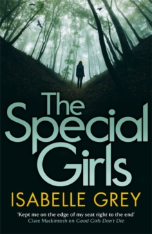 The Special Girls : Di Grace Fisher  No. 3, Hardback Book