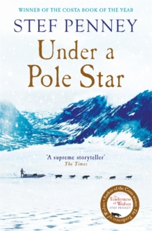 Under a Pole Star, Hardback Book