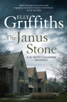 The Janus Stone, Paperback Book