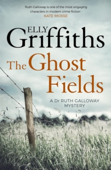 The Ghost Fields, Paperback Book