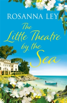 The Little Theatre by the Sea, Hardback Book