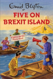 Five on Brexit Island, Hardback