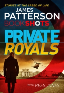 Private Royals : Bookshots, Paperback