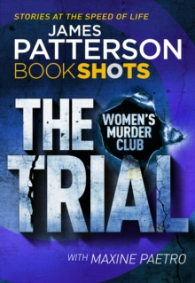 The Trial : Bookshots, Paperback