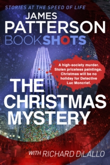 The Christmas Mystery : Bookshots, Paperback