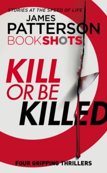 Kill or be Killed, Hardback Book