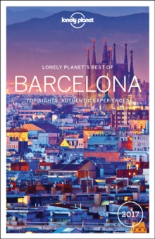 Best of Barcelona, Paperback