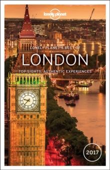 Best of London, Paperback Book