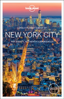 Best of New York City, Paperback