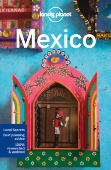 Mexico, Paperback Book