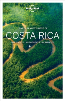 Best of Costa Rica, Paperback