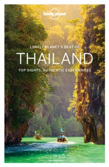Best of Thailand, Paperback