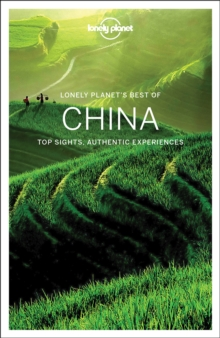Best of China, Paperback Book