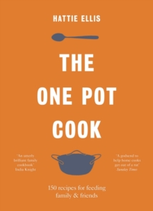 The One Pot Cook, Paperback