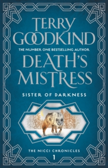 Death's Mistress, Hardback Book