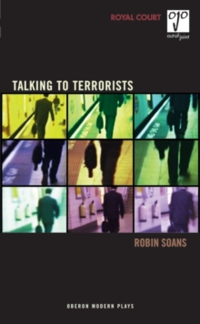 Talking to Terrorists, Paperback