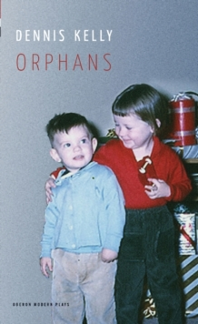 Orphans, Paperback Book
