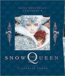 The Snow Queen, Hardback