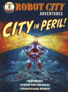 City in Peril, Paperback