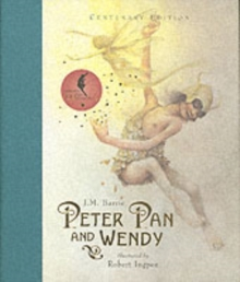 Peter Pan and Wendy : Templar Classics, Hardback