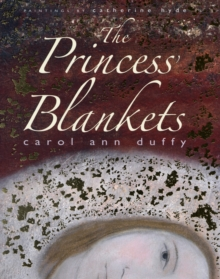 The Princess' Blankets, Paperback