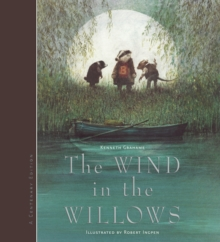 The Wind in the Willows : Templar Classics, Hardback