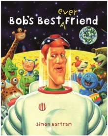 Bob's Best Friend, Hardback Book
