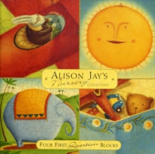 Alison Jay's Question Blocks, Board book
