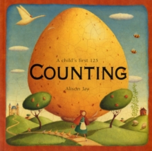 Counting : A Child's First 123, Paperback