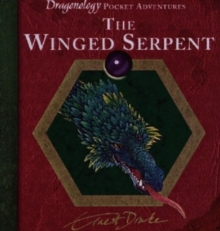 The Winged Serpent, Hardback Book