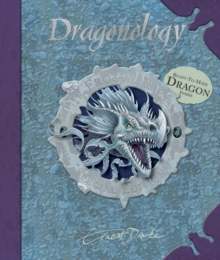 The Frost Dragon, Hardback