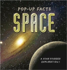 Pop-Up Facts: Space, Hardback