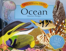 Sounds of the Wild - Ocean, Hardback Book