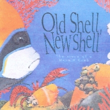 Old Shell, New Shell, Paperback Book